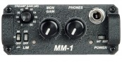 Sound Device Portable Audio Tools MM-1
