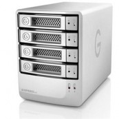 G-Technology G-Speed eS 4TB