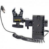 Ikan Blackmagic Clamp Solution