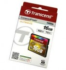 CF Transcend Ultimate 1000x 16GB