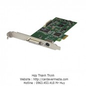 Full HD HDMI 1080P 60FPS PCIe Capture Card
