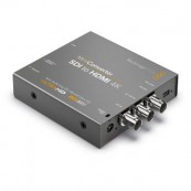 Mini Converter - SDI to HDMI 4K
