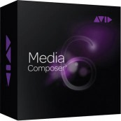 Avid Media Composer 6.5 Full Version (PC & Mac)