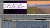Class On Demand Complete Training for Avid Media Composer 7