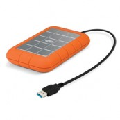 LaCie Rugged USB 3.0 500 GB (7200 rpm)