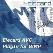 Elecard AVC PlugIn for WMP