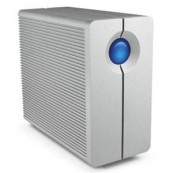 LaCie 2Big 6TB Thunderbolt